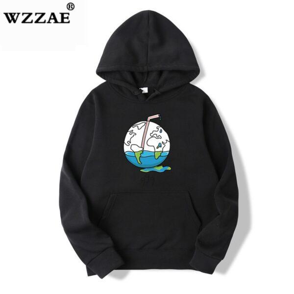 rapper Juice Wrld Hoodies Men/Women 2020 New Arrivals Fashion print pop hip hop style cool Juice Wrld sweatshirt hoody coats