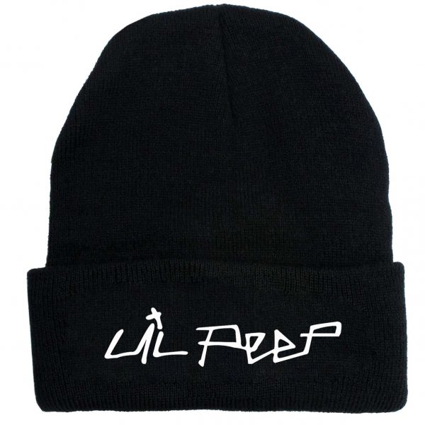 Lil Peep New Style