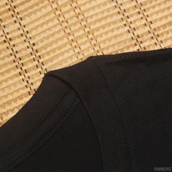 Markiplier Logo Men's Black T-Shirt cotton tshirt men summer fashion t-shirt euro size