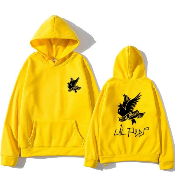 Lil Peep Clothes