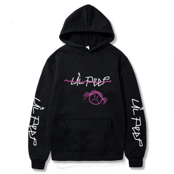 Lil Peep Fashion