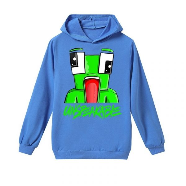 2020 Children Hoodies UNSPEAKABLE YOUTUBER Prestonplayz Boys Long Sleeves T-shirts KidsGirl Clothes T shirts clothes tee tops