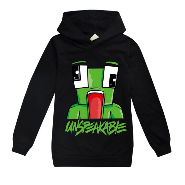 Unspeakable Merch | Hoodie | Hat | Shirt | Sweatshirt | ICMerch
