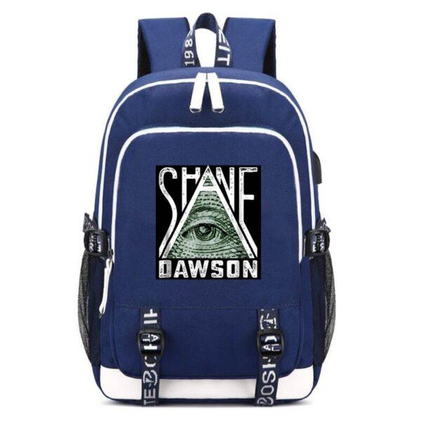 Shane Dawson Pig Backpack