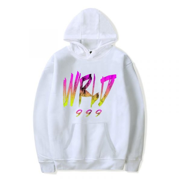 Juice Wrld Merch