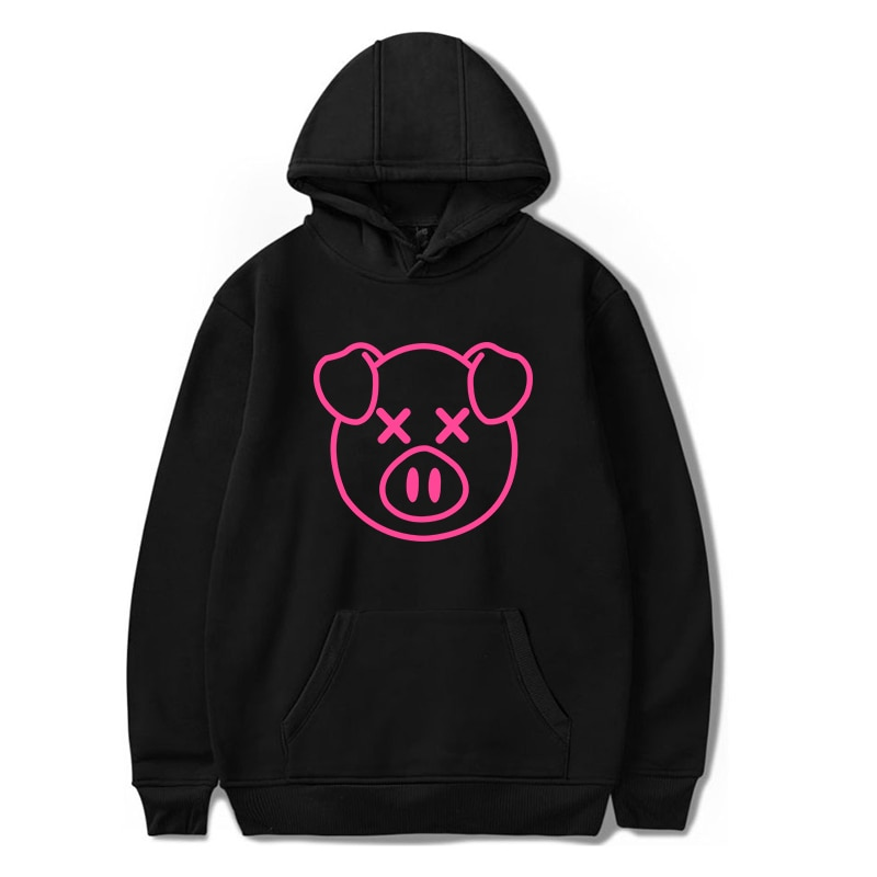 New Shane Dawson Cotton Thick Hoodies Boys Girls Toddler Sweatshirts Clothes Children Winter Casual Fashion