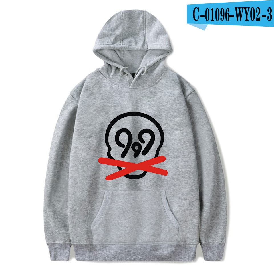 "Rapper Juice WRLD Emo trap Song ""Lucid Dreams"" Hip hop print Hooded sweatshirt Women/Men Clothes Hot Sale Hoodies sweatshirt"