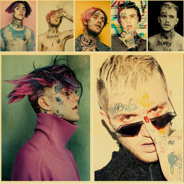 Lil Peep Pictures