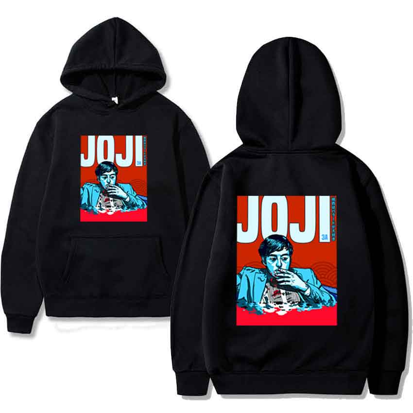 Joji hoodies drop shipping homme hoodies Sweatshirts Streetwear Unisex Hoodies Pullover sportswear cotton clothes Wholesale