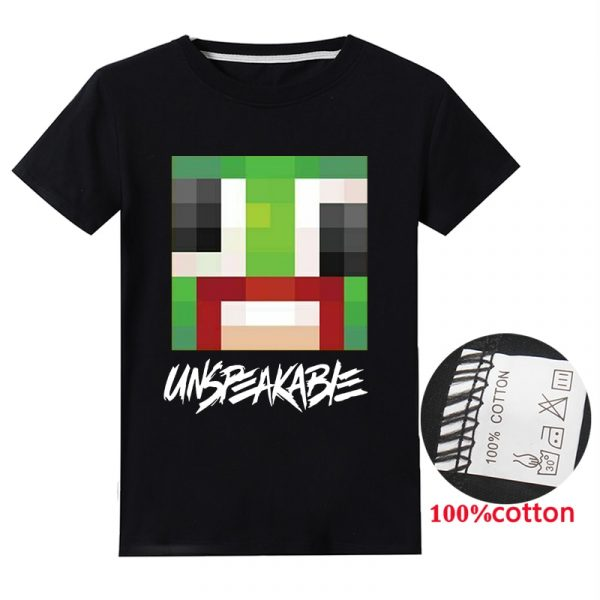 Unspeakable Merchandise
