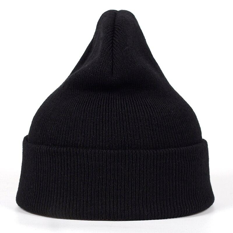 Lil Peep Embroidery Beanie Repper Love Lil.Peep Men Women Knit Hat Skullies Warm Winter Unisex Ski Hip Hop Caps