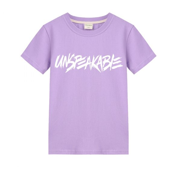 Unspeakable Store