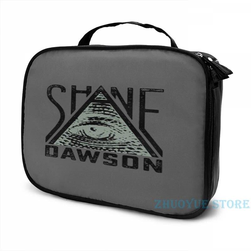 Graphic print Shane Dawson All-Seeing Eye (Illuminati) USB Charge Backpack men School bags Women bag Travel laptop bag