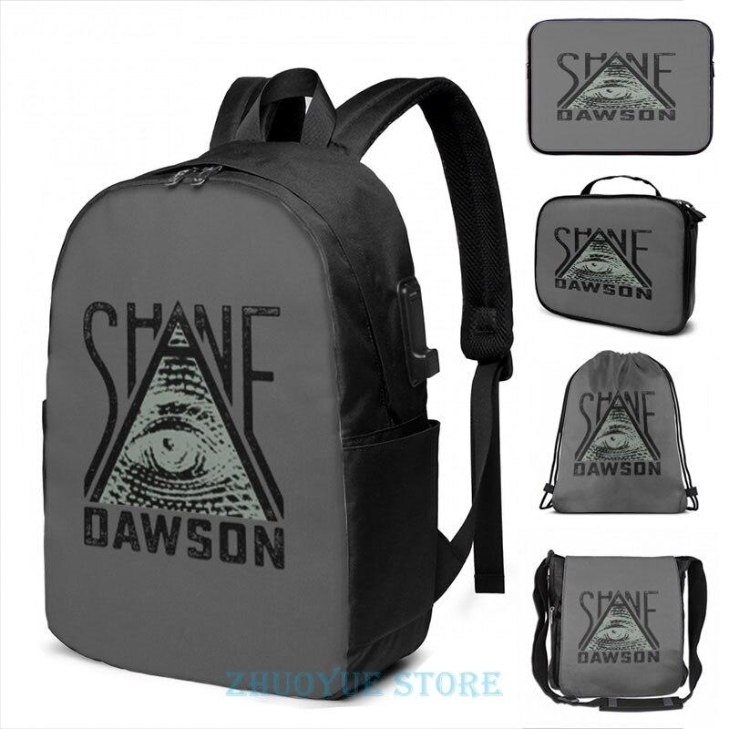 Shane Dawson Backpack
