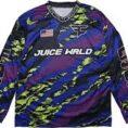 juice wrld jacket