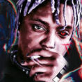 juice wrld wallpaper