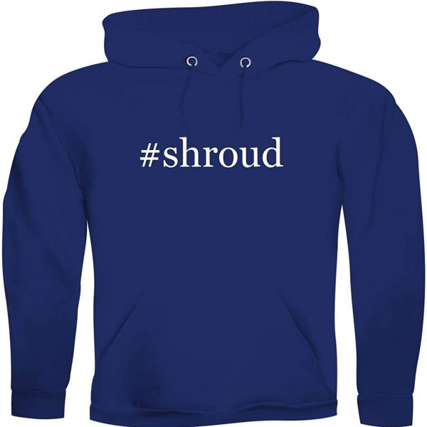 #shroud - Men's Hashtag Ultra Soft Hoodie Sweatshirt