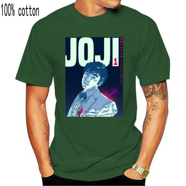 JoJi Dark T Shirt